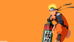 Top 5 des figurines Naruto !