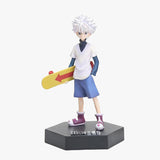 Figurine Kirua - Hunter X Hunter