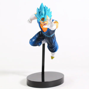 Figurine Vegeto SSJ Blue