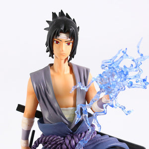 Figurine Sasuke Serpent