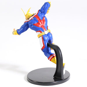 Figurine All Might