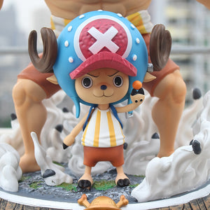 Figurine Tony Chopper
