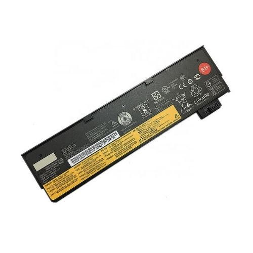 Genuine 24Wh 3 Cell Battery for Lenovo ThinkPad T470 T480