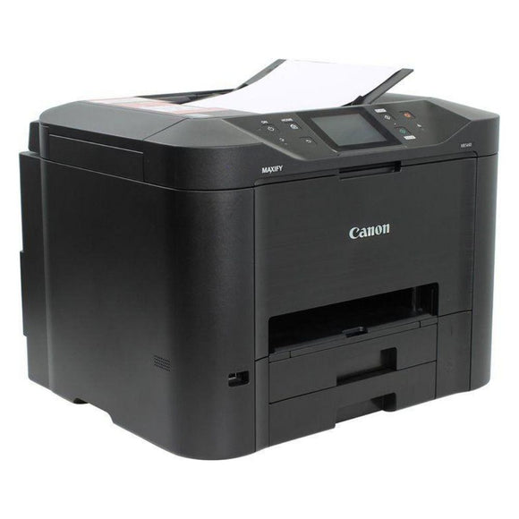 Canon MAXIFY MB5440 A4 4-in-1 Multifunction Business Wi-Fi Inkjet Printer