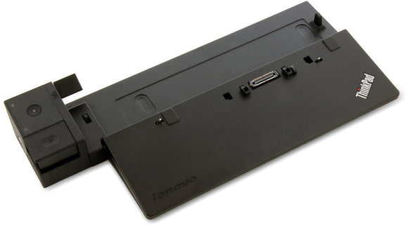 ThinkPad Pro Dock - 90 W - TechExpress