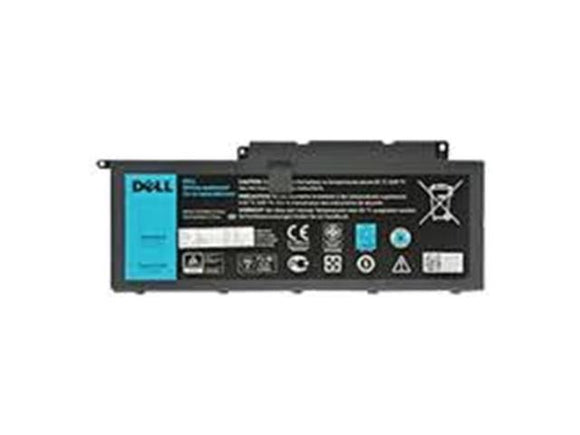DELL 451-BBOH notebook spare part Battery - TechExpress