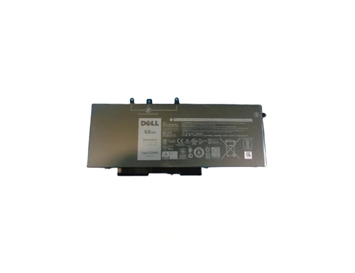 DELL 451-BBZG notebook spare part Battery - TechExpress