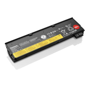 11.4V 24wh, 3-cell, 68+, ThinkPad Battery - TechExpress