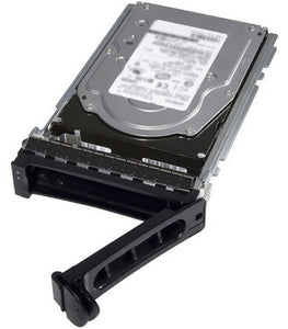 "DELL 08JRN4 internal hard drive 2.5"" 900 GB SAS - TechExpress"