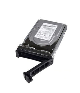 "DELL 0VHWY internal hard drive 2.5"" 600 GB SAS - TechExpress"