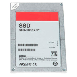 "DELL 400-24955 internal solid state drive 2.5"" 128 GB Serial ATA - TechExpress"