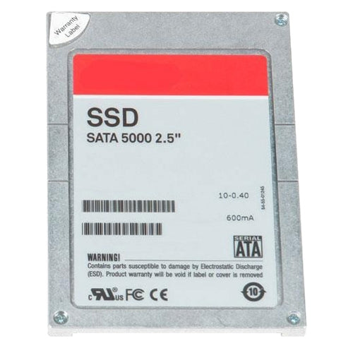 DELL 400-24955 internal solid state drive 2.5