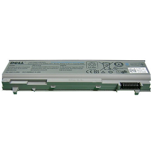 DELL 451-11443 notebook spare part Battery - TechExpress