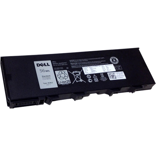 DELL 451-BBJJ notebook spare part Battery - TechExpress