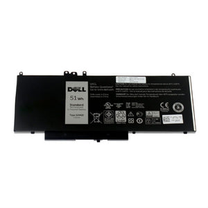 DELL 451-BBLN notebook spare part Battery - TechExpress