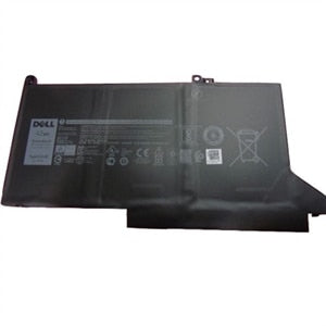 DELL 451-BBZL notebook spare part Battery - TechExpress