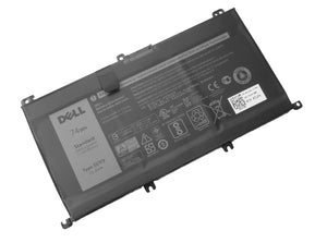 DELL 71JF4 notebook spare part Battery - TechExpress