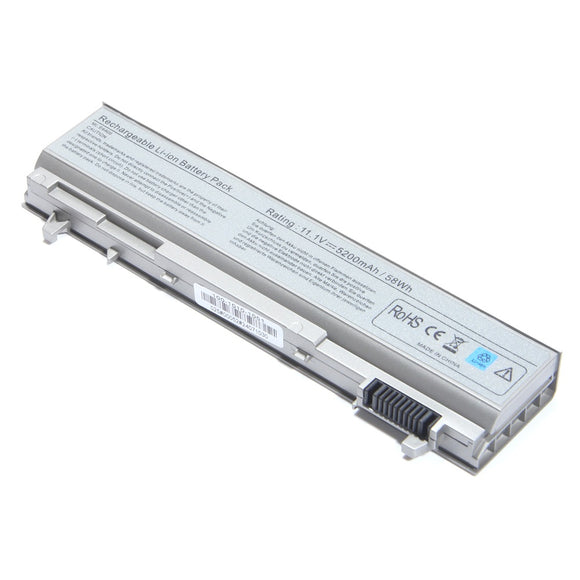 DELL PT434 notebook spare part Battery - TechExpress