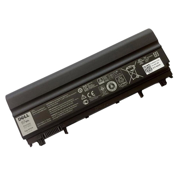 DELL Y6KM7 notebook spare part Battery - TechExpress