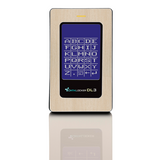 DataLocker DL3 Encrypted External Hard Drive - 960GB SSD