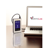 DataLocker DL3 Encrypted External Hard Drive - 2T SSD