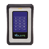 DataLocker DL3 FE Encrypted External Hard Drive 4TB SSD FIPS 140-2- 2 Factor Auth RFID