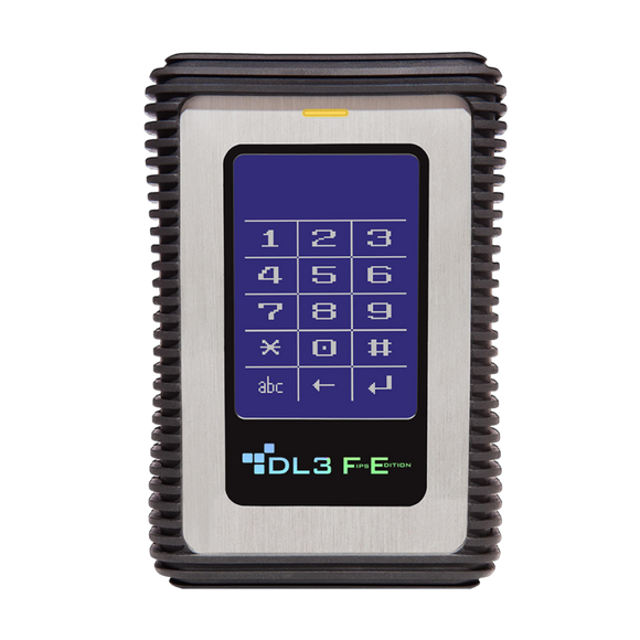 DL3 FE 500GB FIPS - TechExpress