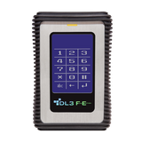 DL3 FE 500GB FIPS - 2 Factor Auth RFID - TechExpress