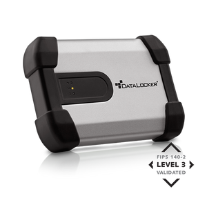 ENTERPRISE H350 Portable EHDD USB3 500GB FIPS - TechExpress