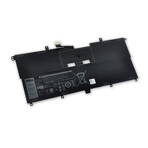 Battery, 46WHR, 4 Cell, Lithium Ion for XPS 13 9365