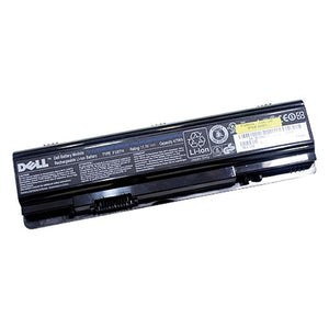Dell 07XFJJ notebook spare part Battery - TechExpress