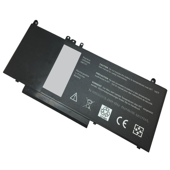 Origin Storage 6 CELL OEM: WJ5R2 04F5YV Battery - TechExpress