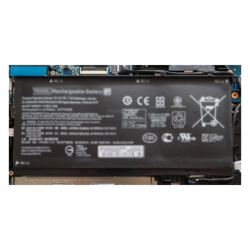 Dell Battery, 60WHR, 4 Cell, Lithium Ion 7280,7290,7390,7480,7490