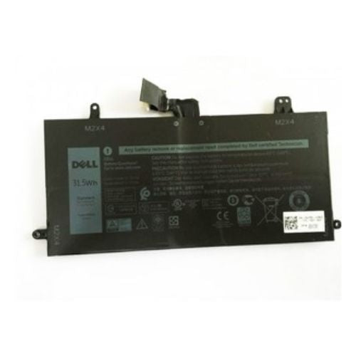 Dell Battery, 31.5WHR, 3 Cell, Lithium Ion - Latitude 5285,5290