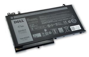 DELL 451-BBUM notebook spare part Battery - TechExpress