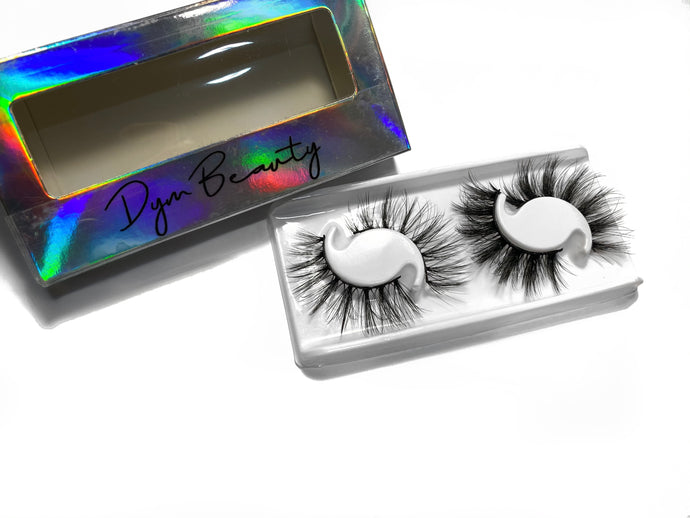 LASH BUNDLE(Bossy, Angel)