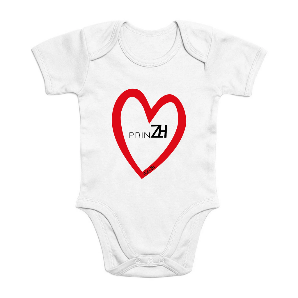 "Baby Body ""PrinZH"" Organic Cotton"