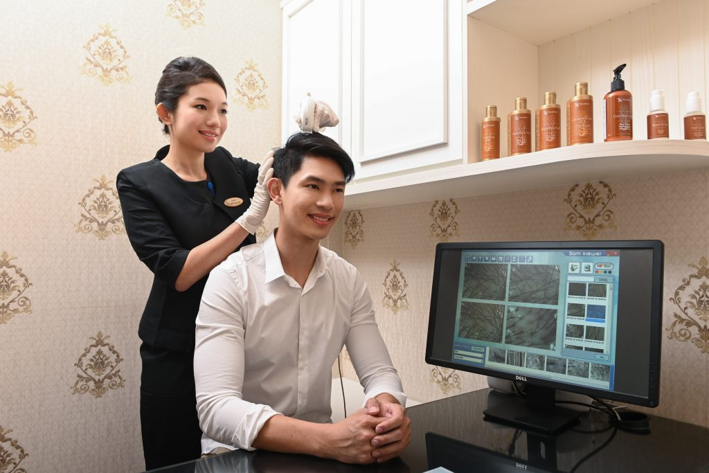 15 Best Hair Loss Treatments in Singapore For All Your Hair Woes 8