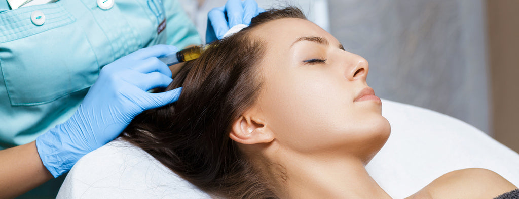 Hair Regrowth Treatments in Singapore To Combat Hair Loss and Promote Hair Growth 1