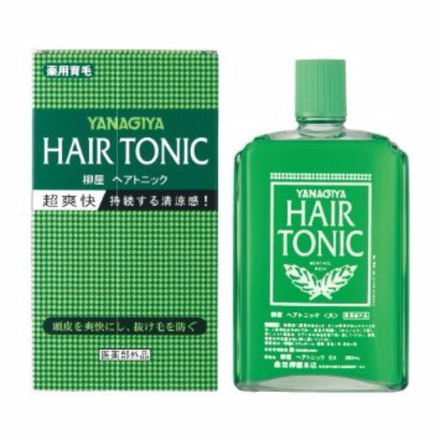 Hair Tonic 101 What is a Hair Tonic and Why You Need One ASAP 13