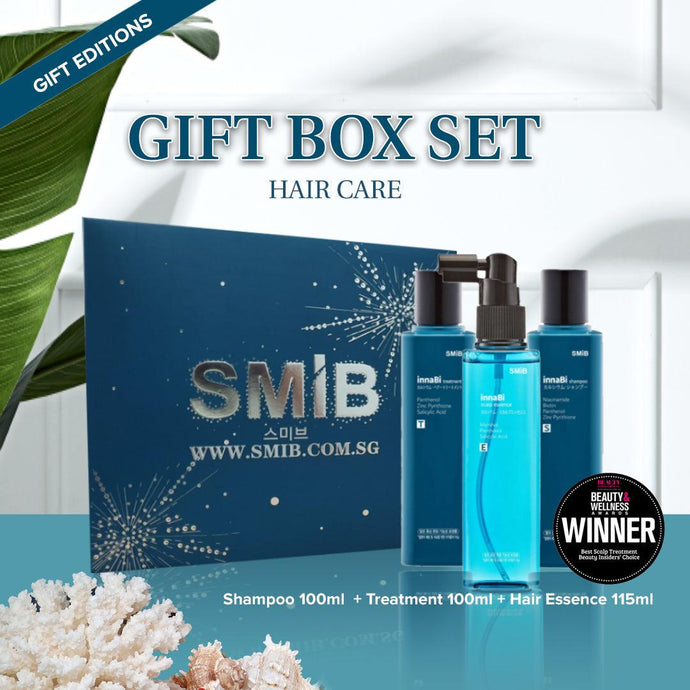 [ SMIB ] - Gift Box Set Edition