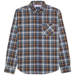 Load image into Gallery viewer, Ben Sherman Classic Plaid Shirt - Gunmetal - MitchellMcCabe