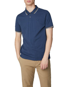 Ben Sherman Romford Polo - Ink