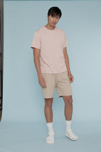 Best Jumpers Luxury Ed Shorts - Sand