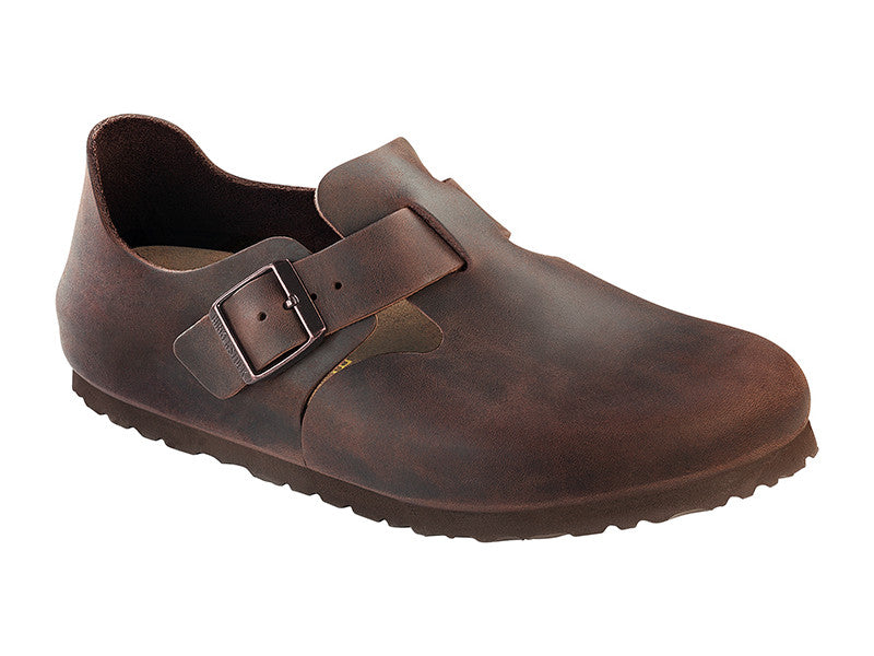 Birkenstock London - Habana - MitchellMcCabe