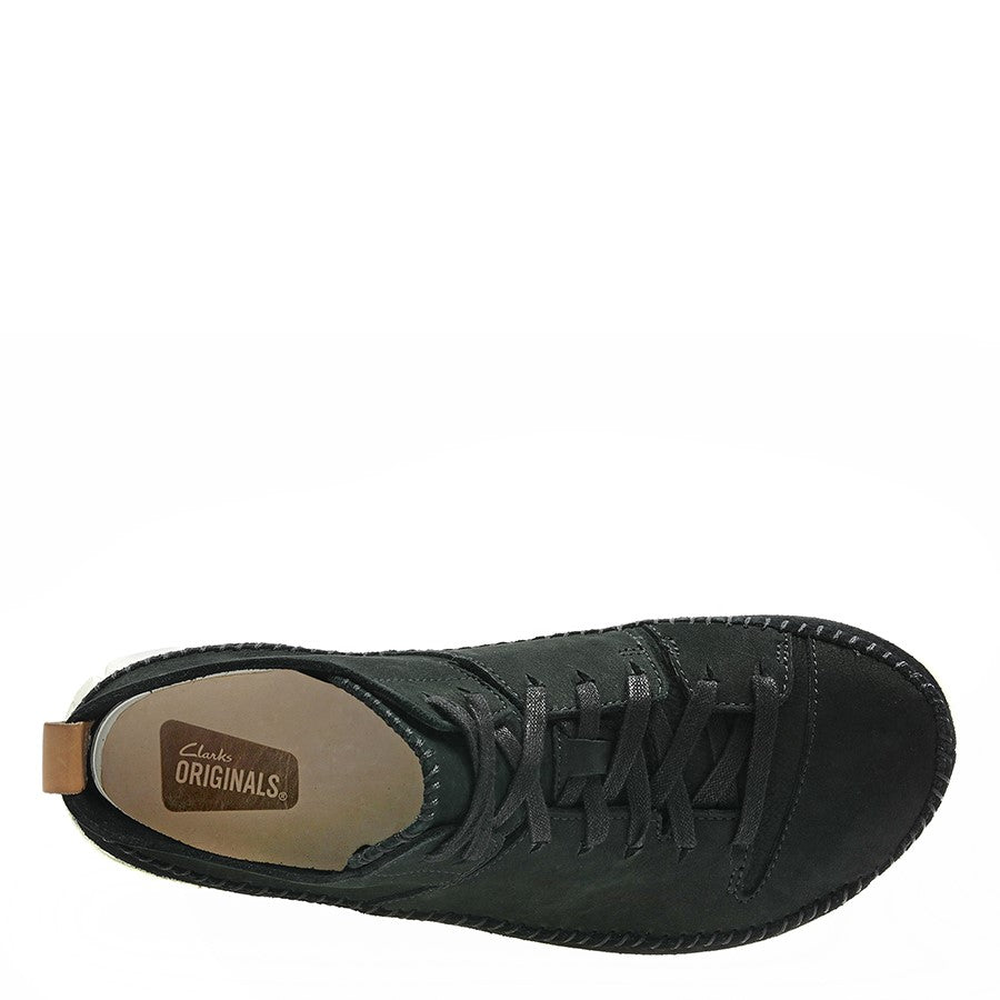 Clarks Originals Trigenic Flex - Black - MitchellMcCabe