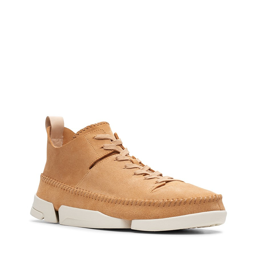 Clarks Originals Trigenic Flex - Light Tan - MitchellMcCabe