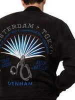 Load image into Gallery viewer, Denham Reversible Souvenir Jacket