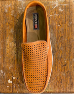 Load image into Gallery viewer, Ferracini Zeke Essential Slip On - Salmon