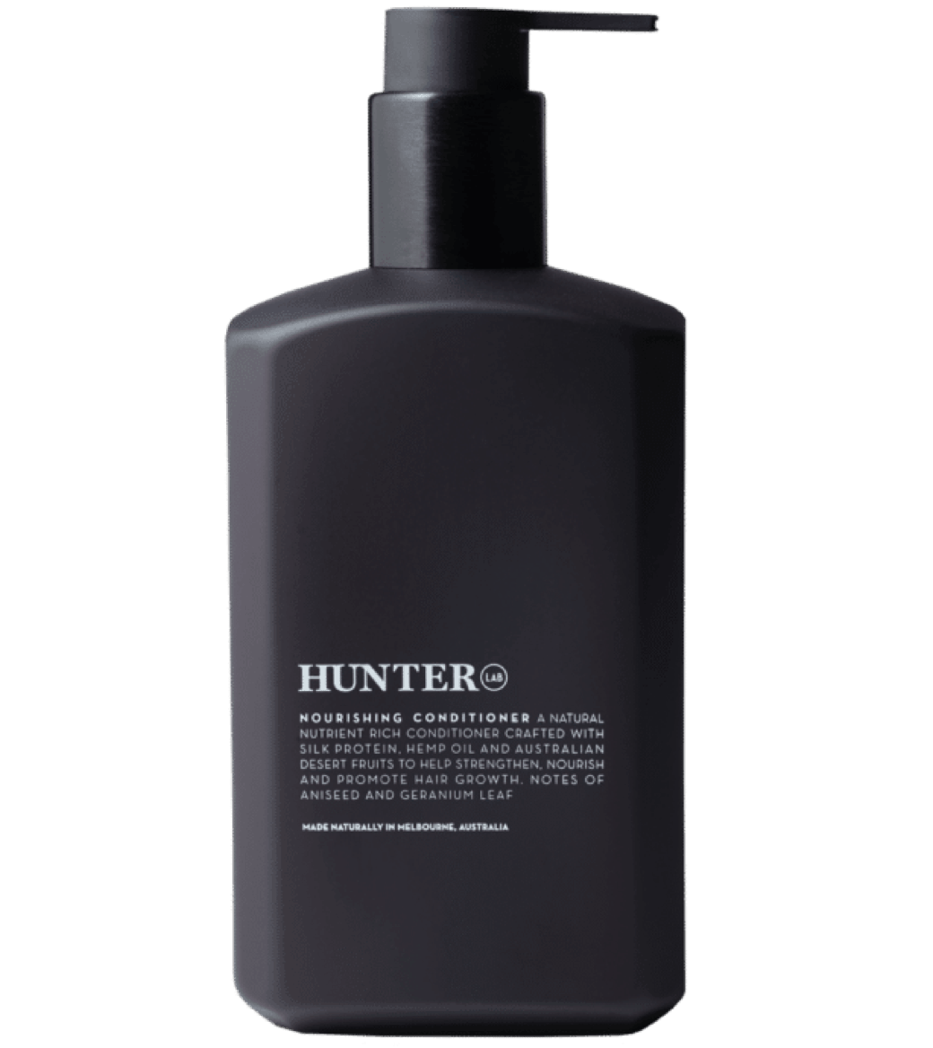 Hunter Nourishing Conditioner - Mitchell McCabe Menswear